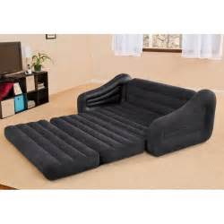 rv sofa beds with air mattress sleeper sofa air mattress