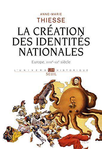 libro limaginaire national rflexions libro l identit 233 nationale une 233 nigme di marcel detienne