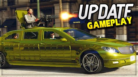 new cars on gta 5 update gta 5 dlc update all new cars upgraded 10 000 000