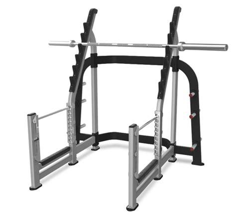 Nautilus Squat Rack by Nautilus 174 Squat Rack Health And Fitness