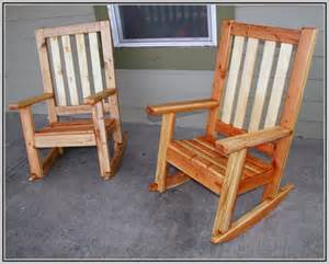 Adirondack rocking chair plans pdf chairs home design ideas