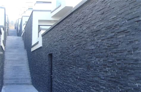 Home Exterior Design Toronto natural stone cladding natural stone insulation