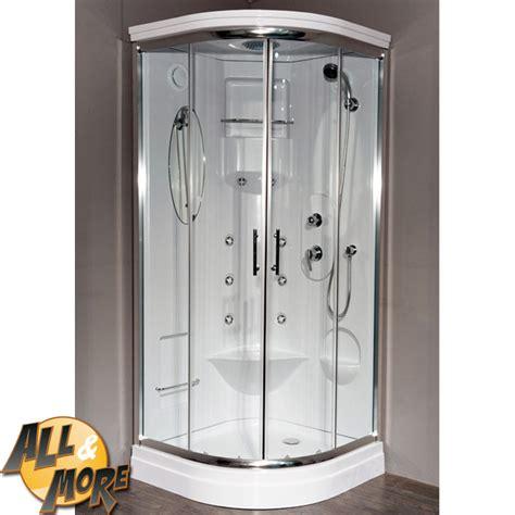 cabina doccia idromassaggio 80x80 all more it cabina box doccia idromassaggio 90x90 piatto