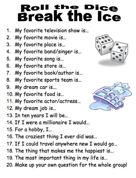 printable christmas ice breaker games miss lifesaver take your time august 2 freebies