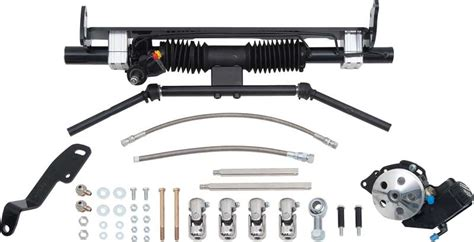 Gm Luggage Rack J 1 3rd f rack and pinion conversion info needed