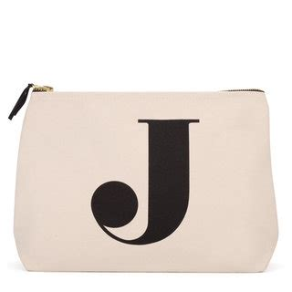 the letter j alphabet bags beautylish 1660