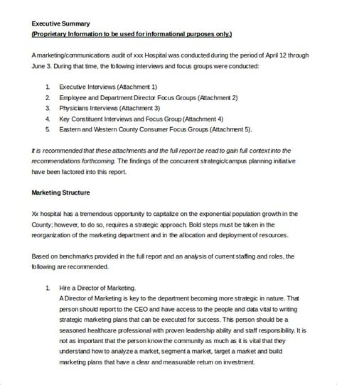 professional summary template professional summary