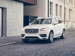 volvo new car in india volvo to assemble cars in india drivespark