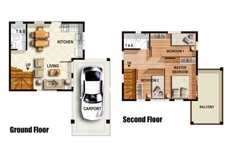 jade floor plan ready for occupancy jade camella provence