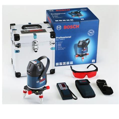Bosch Laser Level Line Laser Gll 5 40 E bosch gll 5 40 electronic line laser leveler my power tools
