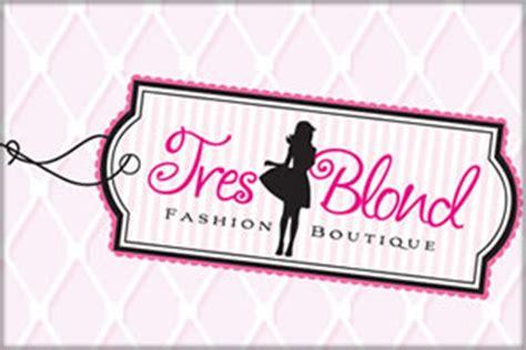 Showcase of 20 Romantic & Beautiful Boutique Logo Designs to Inspire Your Creativity