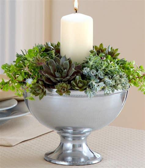 Succulent Centerpiece Pin Spirations For The Holidays Succulent Plant Centerpiece
