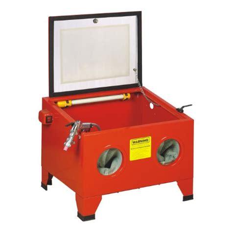 oemtools 24815 bench top abrasive blast cabinet oemtools 24815 bench top abrasive blast cabinet hardware