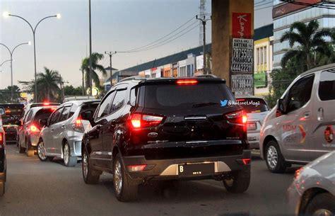 Cover Ban Serep Eco Sport Terios ford ecosport facelift segera tanggalkan ban serep kondenya