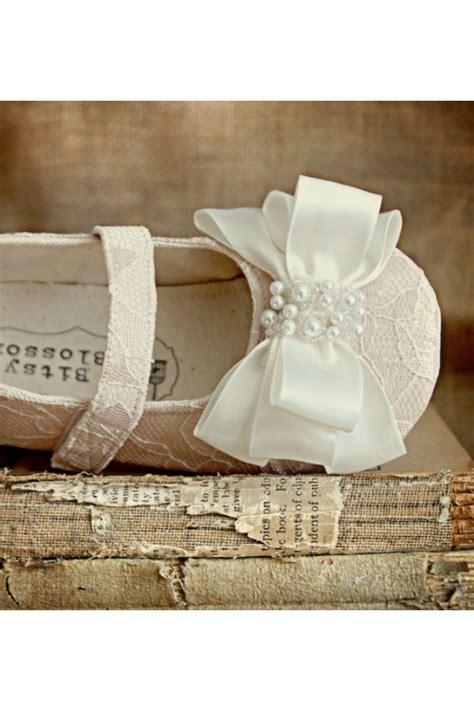 Flower girl shoes   For my wedding   Pinterest   Flower girl shoes, Flower and Girls