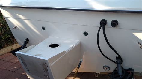 boat rigging tubes rigging tube placement the hull truth boating and