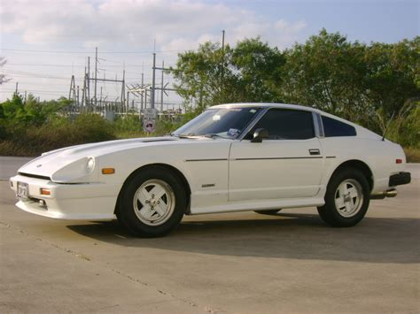 Mikeyzx 1979 Nissan 280zx Specs Photos Modification Info
