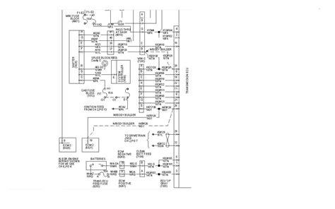 2002 International 4300 Wiring Diagram Webtor Me