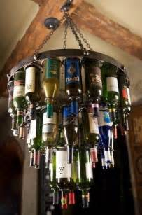 Wine Bottle Light Fixture Chandelier Wine Bottles Light Fixture Fabulous Diy