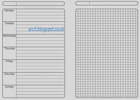 1000 ideas about arc notebook on pinterest filofax