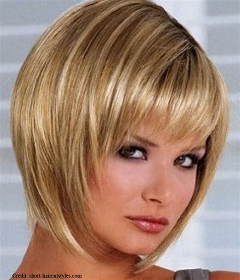 reverse bob haircut with bangs short inverted bob hairstyles with bangs zquotes