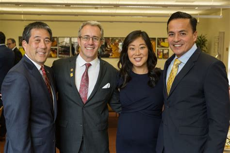Usc Mba Mpa by Board Of Governors Usc Alumni Association