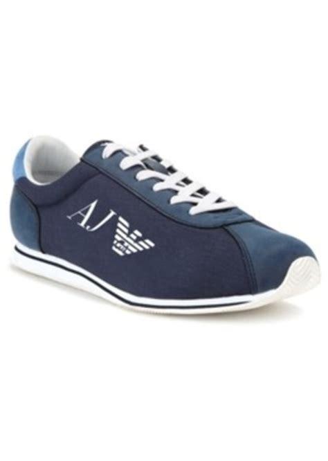 armani sneakers mens armani armani eagle sneakers s shoes shoes