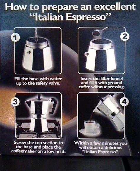 1000 ideas about italian coffee maker on moka