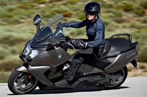 Bmw 650 Scooter 2016 Bmw Motorrad C650 Sport And C650 Gt Facelifted Maxi