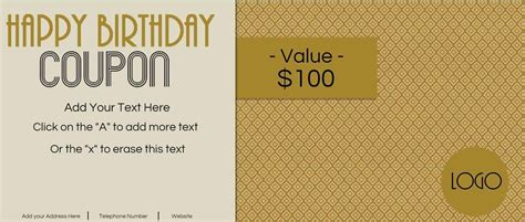 Birthday Pop Up Cards Templates