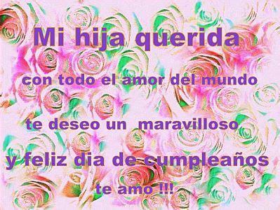 imagenes de feliz cumpleaños a mi hija banco de imagenes y fotos gratis feliz cumplea 241 os hija