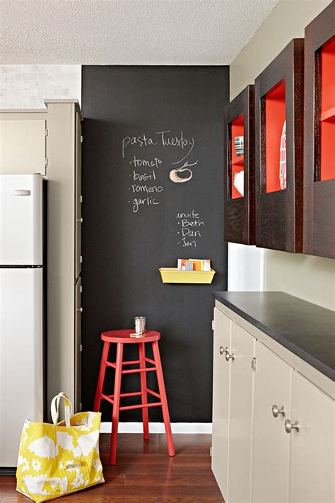 kitchen chalkboard wall ideas best 25 kitchen chalkboard walls ideas on pinterest