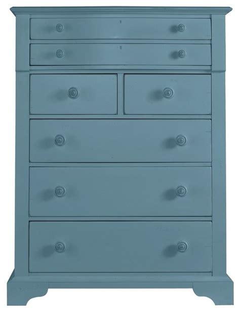 stanley furniture coastal living cottage drawer chest in