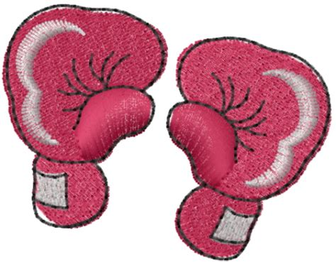 design embroidered gloves boxing gloves embroidery designs machine embroidery