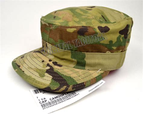 scorpion pattern name tapes new scorpion w2 usgi military army ocp patrol cap hat 7 3