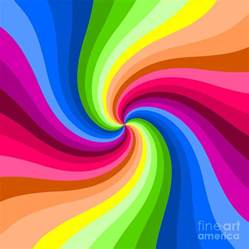 color swirl hypnotic color swirl background digital
