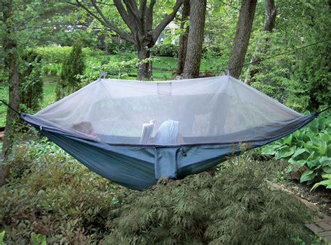 Cocoon Tent Hammock netted cocoon hammock the green