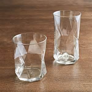 Drinkware Sets Bormioli Cassiopeia Glassware Set Of 6 West Elm
