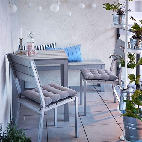 tiny ikea balcony decor ideas small balcony decoration from ikea