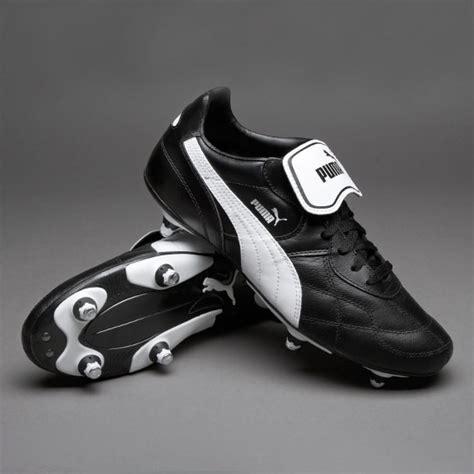 Sepatu Bola Adidas Klasik sepatu bola esito classic sg black white