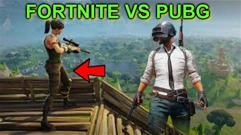 which fortnite to buy fortnite vs pubg what should you buy