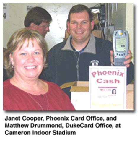 Duke Card Office by Both Duke And Elon Cus Cards Accepted For Access And