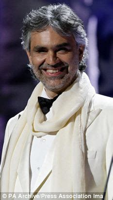 when did andrea bocelli become blind untitled blind tenor