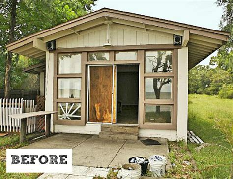 how to get hgtv to renovate my house turning a shabby shack into a family beach house