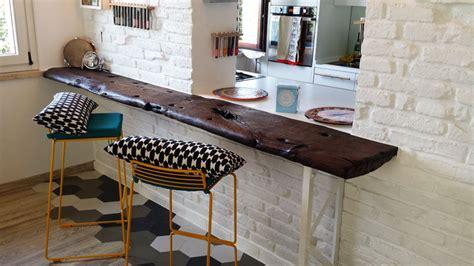 cucina per bar stunning tavolo da bar per cucina ideas embercreative us