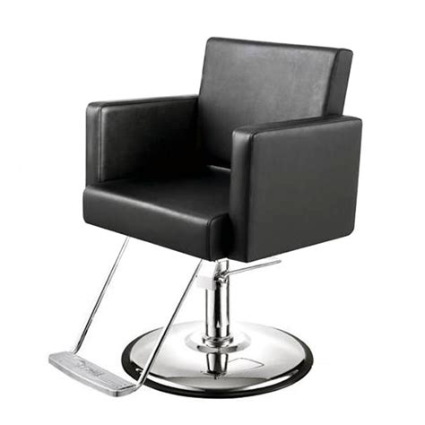 salon bench quot canon quot styling chair salon chairs salon equipment