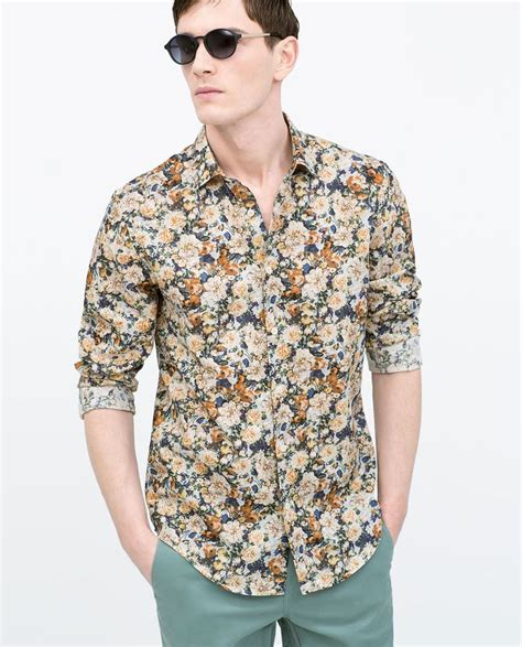 Print Shirt 1000 ideas about mens printed shirts on s