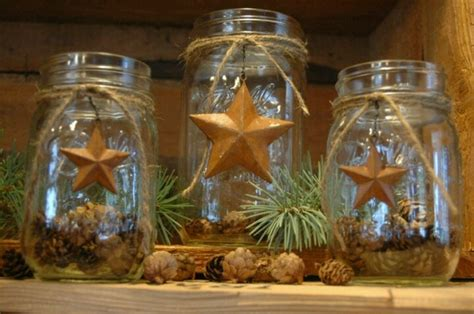 country home decorating ideas country canning jar idea mason jar decor decorating the home pinterest