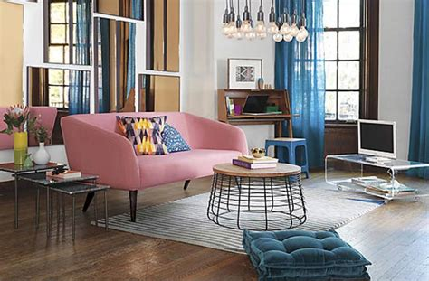 interior home colors for 2015 pembe koltuklarla dekorasyon yapı dekorasyon 360