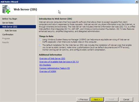 membuat website tilan windows 8 cara membuat web server di windows server 2008 pusat ilmu